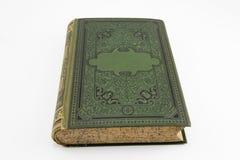 Vecchio libro raro Fotografia Stock
