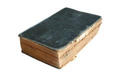 Vecchio libro tecnico immagini stock