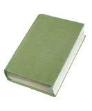 Vecchio libro w/path immagini stock libere da diritti