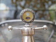 Vecchio logo di Ford fotografia stock libera da diritti