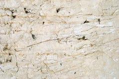 Vecchio marmo Fotografia Stock Libera da Diritti