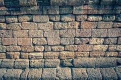 Vecchio mattone Fotografia Stock Libera da Diritti