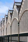 Vecchio mercato Corridoio di Stockport Fotografie Stock Libere da Diritti