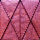 Vecchio metallo arrugginito Fotografie Stock