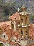 Vecchio monastero Fotografie Stock