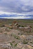 Vecchio monastero Fotografie Stock Libere da Diritti