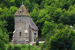 Vecchio monastero di Colti Fotografie Stock Libere da Diritti