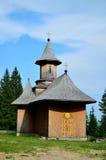 Vecchio monastero ortodosso Immagine Stock Libera da Diritti