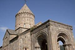Vecchio monastyr - Tatev Immagine Stock Libera da Diritti