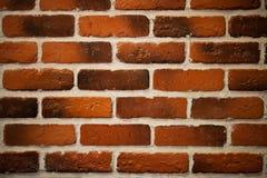 Vecchio muro di mattoni Immagine Stock Libera da Diritti