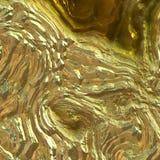 Vecchio oro illustrazione di stock