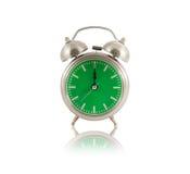 Vecchio orologio analog Fotografia Stock