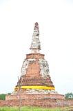Vecchio Pagoda Immagini Stock Libere da Diritti