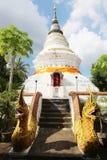 Vecchio pagoda Fotografie Stock