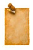 Vecchio Paper-20 Immagini Stock
