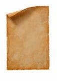 Vecchio Paper-23 Fotografie Stock
