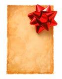 Vecchio Paper-27 Immagini Stock