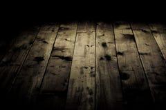 Vecchio pavimento fotografia stock libera da diritti