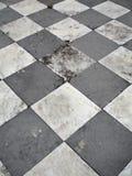 Vecchio pavimento Immagine Stock Libera da Diritti