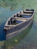 Vecchio peschereccio immagini stock libere da diritti