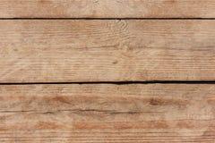 Vecchio pilastro di legno Immagine Stock