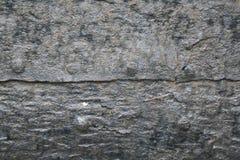 Vecchio portello pesante Fotografia Stock Libera da Diritti