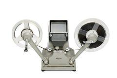 Vecchio proiettore Fotografia Stock
