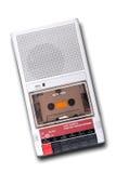 Vecchio registratore immagini stock