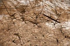 Vecchio reticolo di legno Immagine Stock