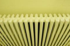 Vecchio riscaldatore Immagine Stock
