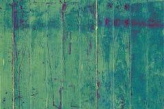 Vecchio, scrittorio di legno e sfrigolato filtrato Immagine Stock