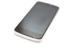 Vecchio Smart Phone fotografia stock