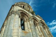 Vecchio steeple romano Immagine Stock