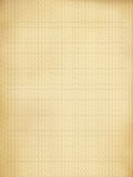 Vecchio stile di carta dell'annata di struttura Fotografia Stock