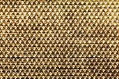 Vecchio stile di struttura dorata Fotografie Stock Libere da Diritti