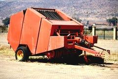 Vecchio strumento dell'azienda agricola Immagine Stock