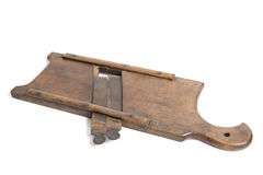 Vecchio strumento di giardinaggio Fotografie Stock Libere da Diritti