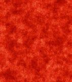 Vecchio, struttura del fondo di lerciume nel rosso Fotografia Stock Libera da Diritti