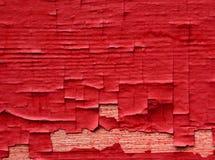 Vecchio surrface sfrigolato misero della parete Immagini Stock Libere da Diritti