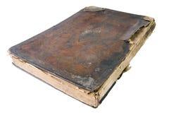 Vecchio talmud Fotografia Stock