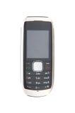 Vecchio telefono mobile fotografia stock libera da diritti