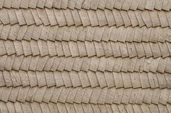 Vecchio tetto dell'assicella Immagine Stock Libera da Diritti
