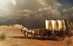 Vecchio trasporto Fotografia Stock Libera da Diritti