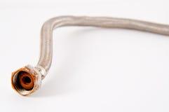 Vecchio tubo flessibile Immagini Stock Libere da Diritti
