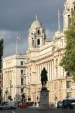 Vecchio ufficio di guerra, Ministero della difesa, Londra Fotografie Stock Libere da Diritti