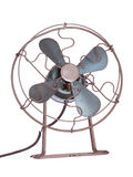Vecchio ventilatore Immagine Stock Libera da Diritti