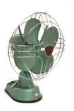 Vecchio ventilatore dell'aria Fotografia Stock Libera da Diritti