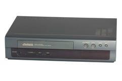 Vecchio video registratore a cassetta Fotografia Stock Libera da Diritti