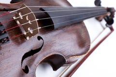 Violino antico su bianco foto stock iscriviti gratis - Immagini violino a colori ...