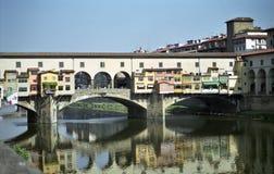 veccio ponte Стоковые Изображения RF